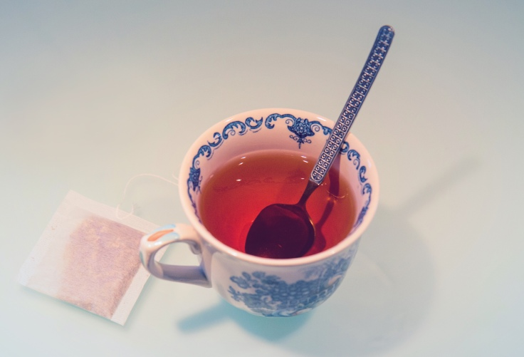 Artischocken Bittermelonen Tee