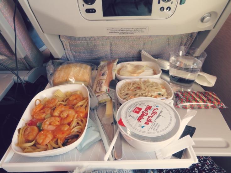 Flug-Essen