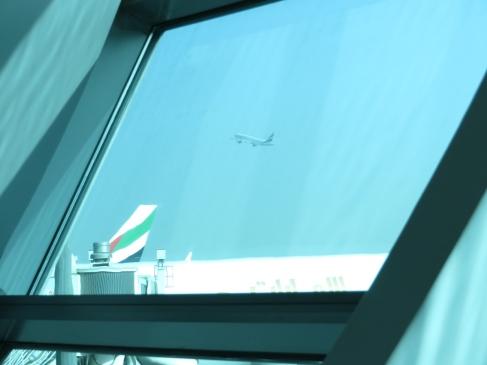 Flugzeug_Dubai