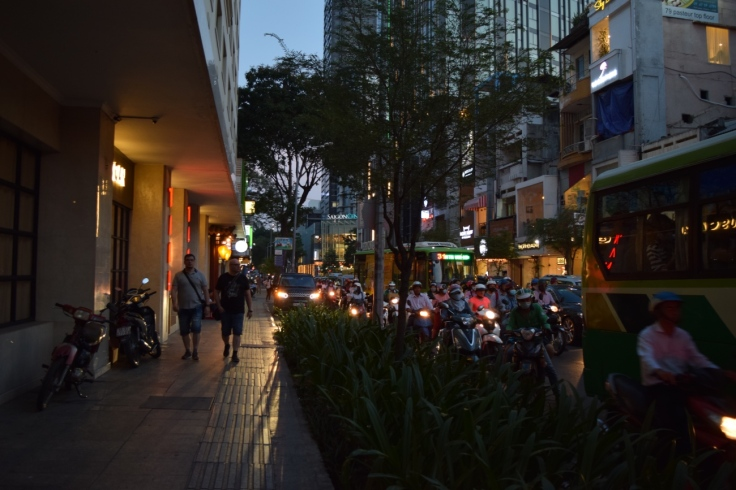 Mopeds_Saigon