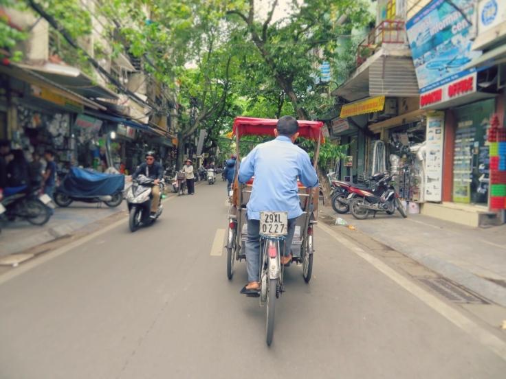 Rikscha_Hanoi_Vietnam