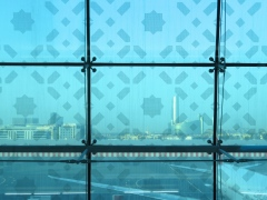 Skyline_Dubai
