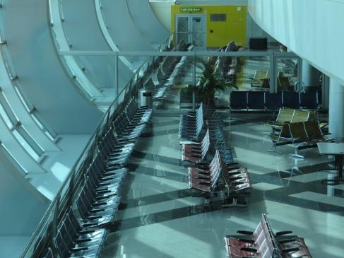 Terminal Dubai